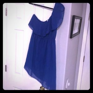 Dresses & Skirts - Royal blue dress